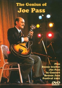 The Genius of Joe Pass